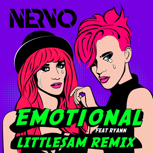 Emotional (Littlesam Remix)