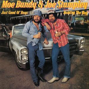Joe Stampley, moe. Just Good Ol' Boys cover