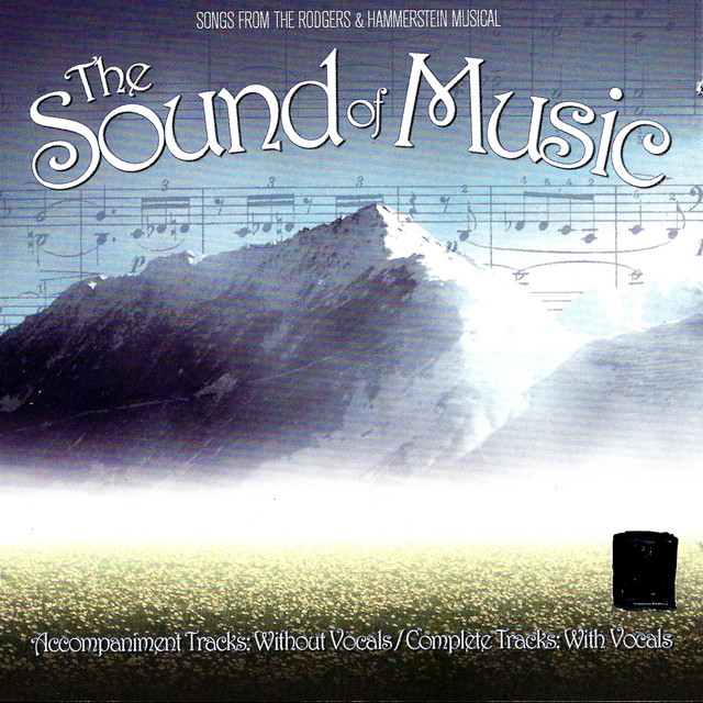 The Sound of Music: Accompaniments by Stage Stars on Spotify