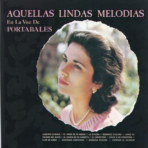 Aquellas Lindas Melodías - Guillermo Portabales