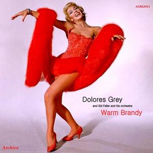 Warm Brandy album