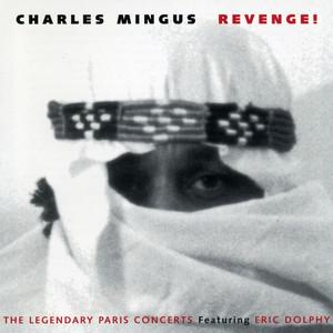 Revenge! album