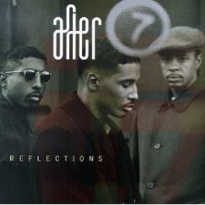 Reflections album