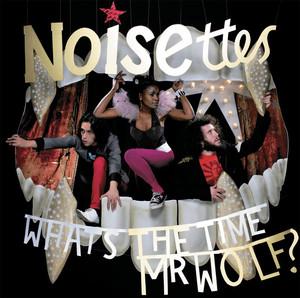 Noisettes IWE cover