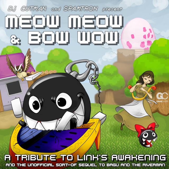 MeowMeow & BowWow
