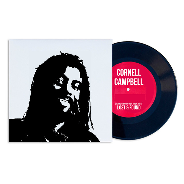 Lost & Found - Cornell Campbell