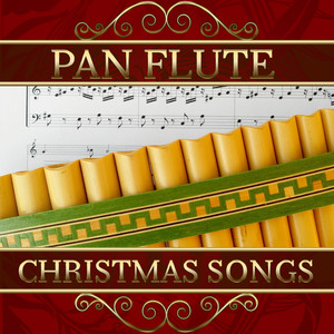 Pan Flute Christmas Songs Albumcover