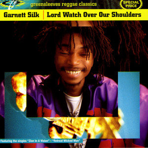 Lord Watch Over Our Shoulders album