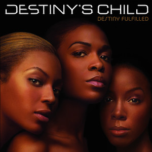 Destiny's Child Love cover