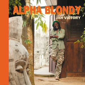 Jah Victory Albumcover