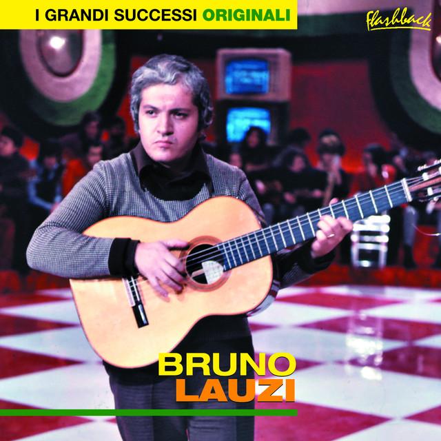 Bruno Lauzi