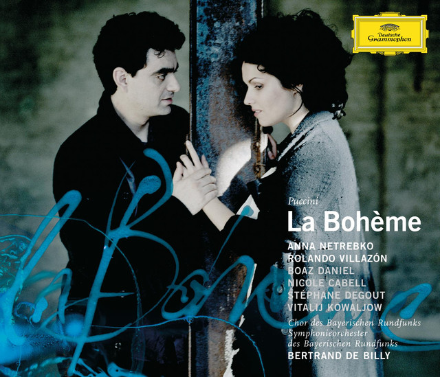 Puccini: La Bohème (US Version)