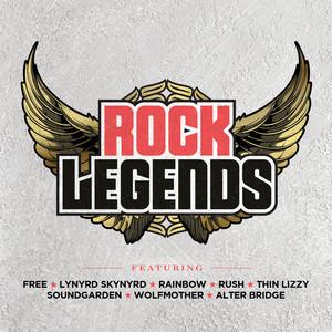 Rock Legends album