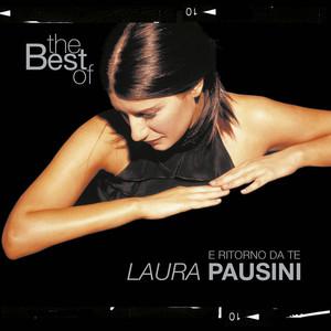 The Best of Laura Pausini: E ritorno da te album