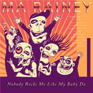 Nobody Rocks Me Like My Baby Do album