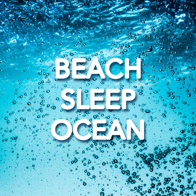 Beach Sleep Ocean