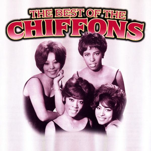 The Best of the Chiffons album