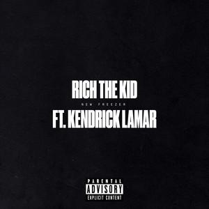 New Freezer (feat. Kendrick Lamar) Albümü