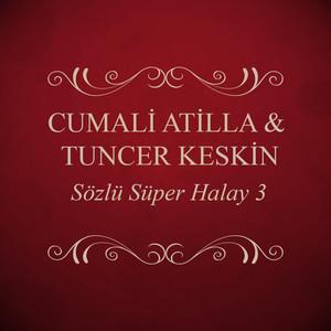 Sözlü Süper Halay, Vol. 3 Albümü