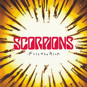 Face The Heat - Scorpions