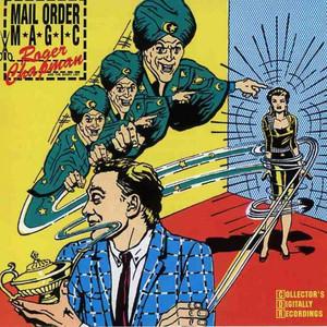Mail Order Magic album