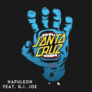 Santa Cruz 2017 (feat. G.I.Joe)