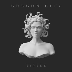 Gorgon City, Zak Abel Unmissable cover