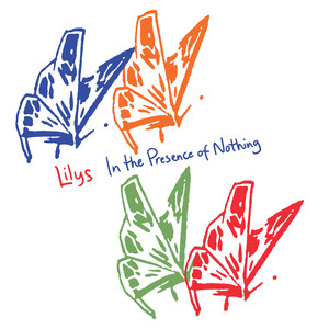 In the Presence of Nothing album