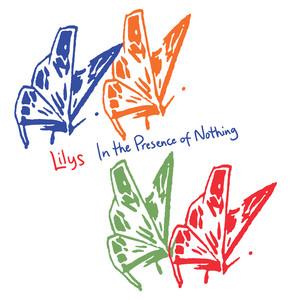 Lilys Elizabeth Colour Wheel cover