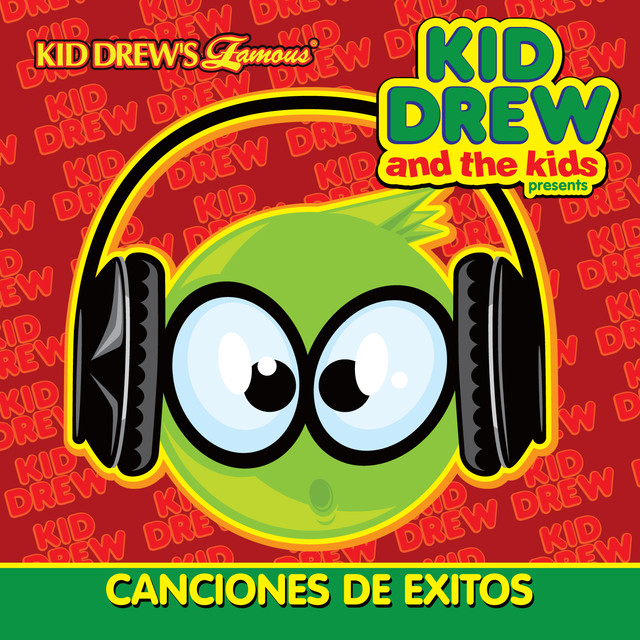 conga a song by kid drew and the kids on spotify