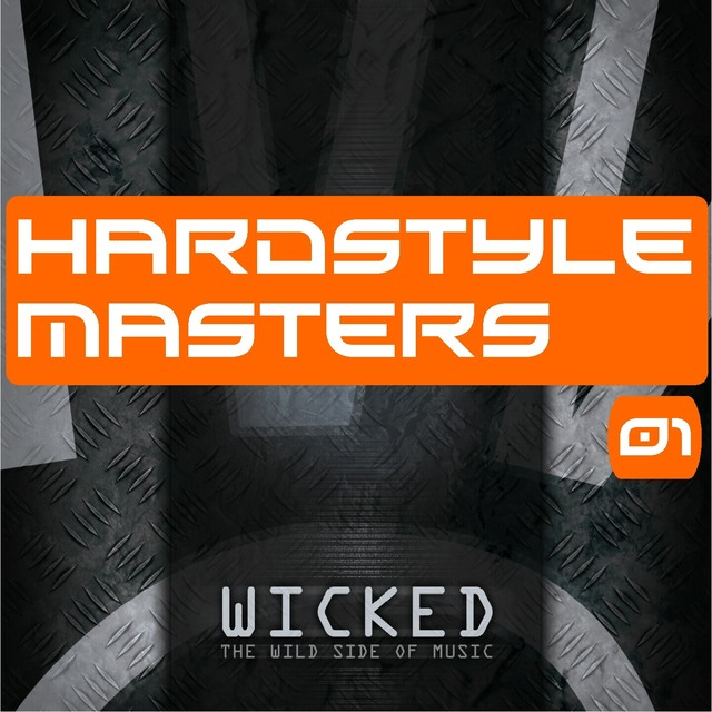 Hardstyle Masters 01