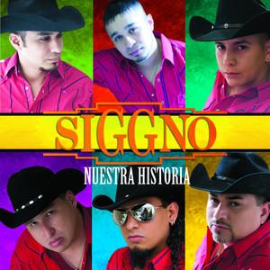Nuestra Historia Albumcover