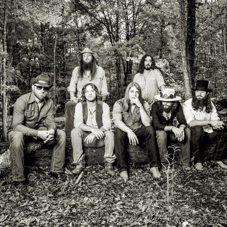 Picture of Whiskey Myers