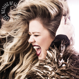 Kelly Clarkson Love So Soft cover