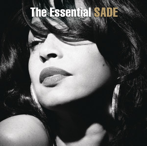 The Essential Sade Albumcover