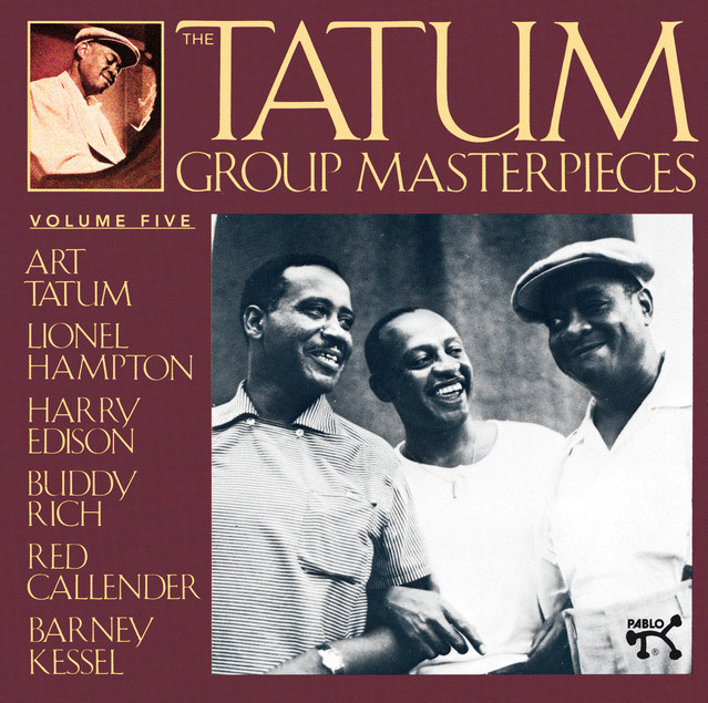 The Tatum Group Masterpieces, Vol. 5