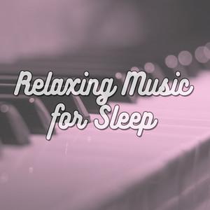 Relaxing Music for Sleep Albumcover