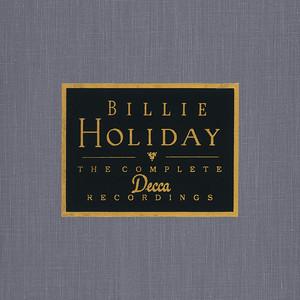 The Complete Decca Recordings album