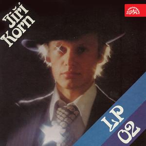 Jiří Korn - LP 02 (+ 12 bonusů)