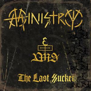 The Last Sucker album
