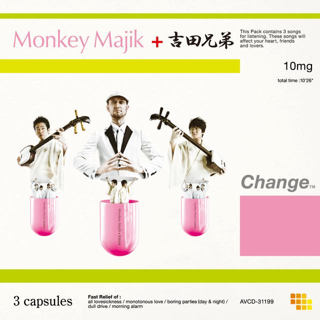 Monkey Majik// Artist Albums