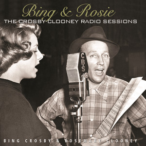 Bing Crosby, Rosemary Clooney, Bob Hope Open Up Your Heart cover