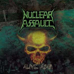 Alive Again album
