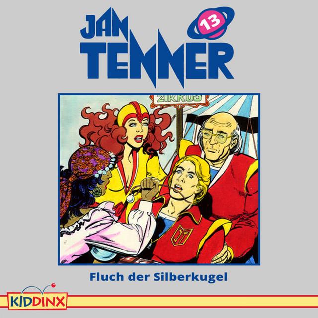 Folge 13: Fluch der Silberkugel von Jan Tenner