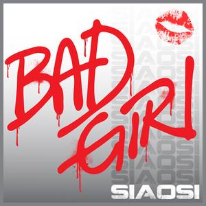 Bad Girl - Single
