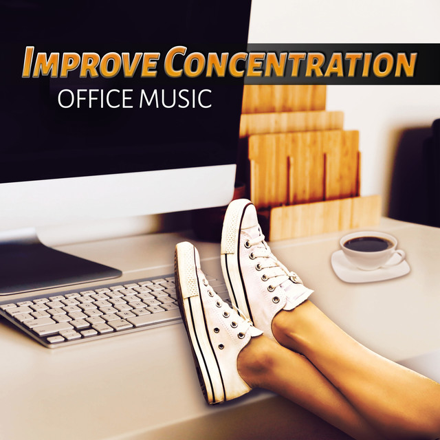 improve concentration