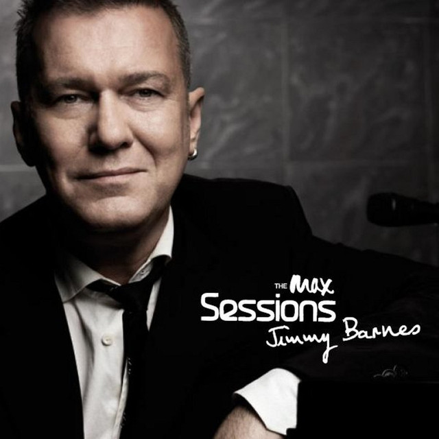 Live At The Sydney Opera House (The Max Sessions)