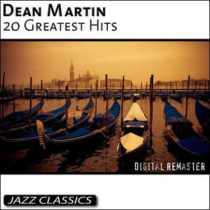 Dean Martin Things cover