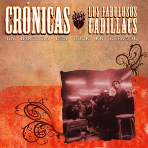 Crónicas album