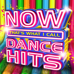 NOW That's What I Call Dance Hits